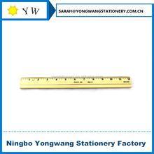 WR3035A Wooden ruler 30cm