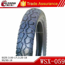 6PR Motorcycle Tires Made In China