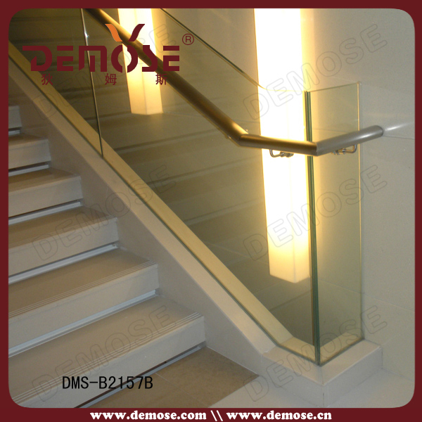 Modern Hand Railing Designs Stair Rail Kits Glass Stair