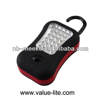 High power 24 LED working light with magnet