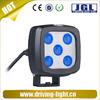 15w led spot light 9-60v blue point led work light for trucks,forklift,trucks
