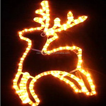 New year/Diwali hot lighting new product reindeer led