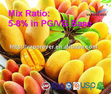 Hot sale mango concentrate flavor to Malayisa