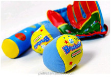 summer hot sell pvc kids baseball set for toys