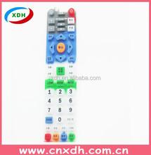 silicone remote control protective cover