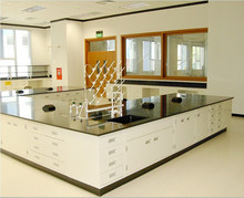Wholesale Certificated University Laboratory Furniture