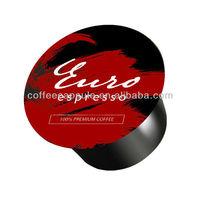 Arabica coffee making electric turkish ground coffee