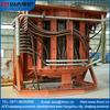 Wholesale low price high quality yinda cast iron melting induction furnace