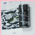 Rx- 3073# n de aluminio chapado en papel de aluminio para la industria textil