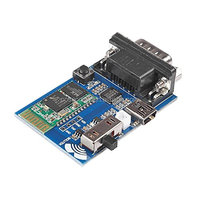 A20A Bluetooth Serial Port Adapter Bluetooth Communication Module RS232