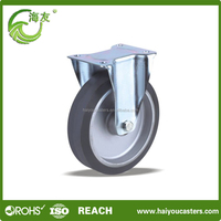 Wholesale High Quality Fixed Small Caster Wheel