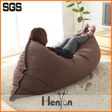 custom giant outdoor beanbag