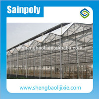 The Cheapest Hot Sale and Easily Installed Industrial Greenhouse