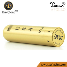 factory price and high quality and fast delivery apollo mod ss/golden/copper