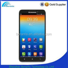 Original Lenovo S939 MTK6592 Octa Core Mobile Phone 6'' IPS 1GB RAM 8GB ROM 8MP Android 4.2 GPS Dual sim smart phone