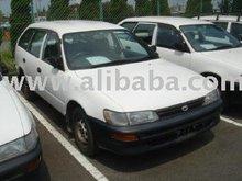Toyota COROLLA VAN used car