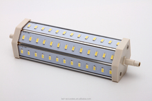 Alta calidad 118 mm led r7s 20 w luces 20 w led r7s 78 mm