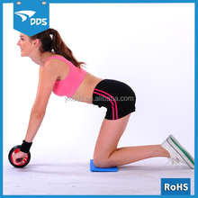 Small Ab Roller Wheel/Abdominal Exercise