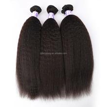 China Express!!!Top Quailty Most Fashion Yaki Remy Uzbekistan Virgin Natural Human Hair