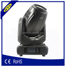 HY-280 robe pointe 3 in 1 beam spot wash beam moving head light prices stage disco light