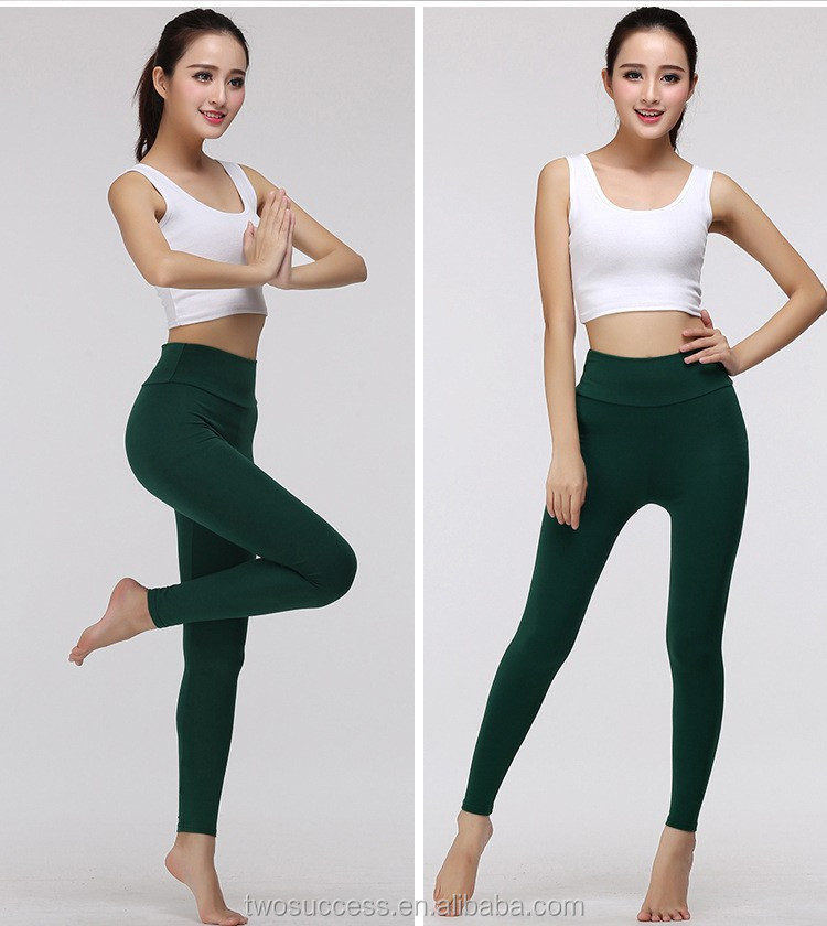 Women High Waist Yoga Pants (4).jpg