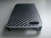 Fashionable case, carbon fiber case for iphone 4/4S