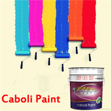 Pintura de la pared colores para pared interior llamadas impermeable pintura de la pared interior