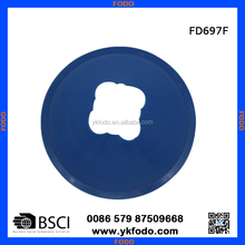 "2.5"" plastic indoor and outdoor soccer training cone (FD697F)"