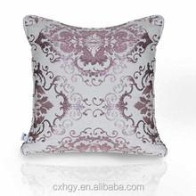 45*45cm Cotton Linen Pillow Cases Cushion Cover For Home Sofa