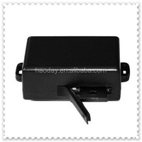GPS Tracker with waterproof GPRS GSM Vehicle Car tracker CCTR-600 Shock sensor can be used as car shock & move alarm
