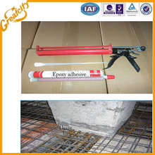 Alibaba express gold supplier for epoxy resin adhesive