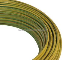 electric fan internal tinned copper wire