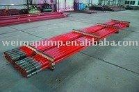 API oil well pump