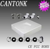 Camaras de Seguridad for CCTV vigilancia sistema