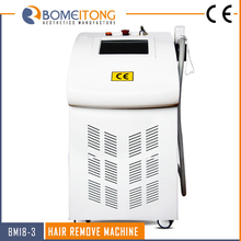 Professional 808 hair removal laser / 808 hair removal machine