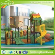 Kindergarten outdoor playground ,Aire de jeux exterieure