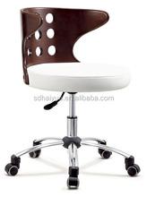 plywood staff chair