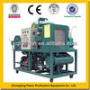 Easy operation using advanced technology used engine oil motor oil refinery machine