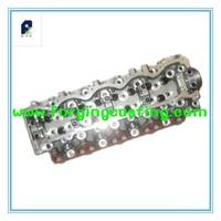 cylinder head WL31-10-100H for Mazda B2500 WL/WLT engine