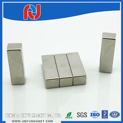 rare earth sintered N35 Neodymium Magnets