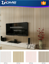 Uhome Classic Embossed Wallpaper & Wall Covering Waterproof 2015 PG77102