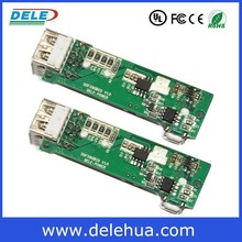 mobile phone charger pcb board, power bank pcb assembly factory