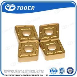 Zhuzhou Factory Provide Cuttting Tools Carbide Milling Machine Tool