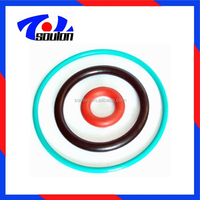 free samples colored small rubber seals epdm o ring hs code