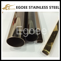 China manufacturers 301 304 stainless steel tubing prices
