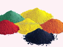 Ferric oxide from China with good quality