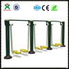 2015 New kind factory price outdoor gym equipment /outdoor sports equipment/space walkers used for sales (QX-091F)