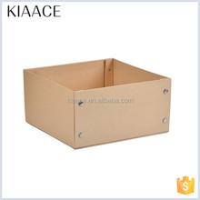 Custom color pattern cardboard china gift paper box