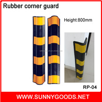 rubber corner protector for wall angle