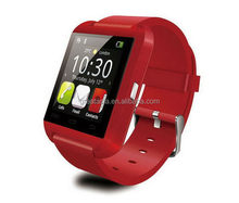 Special best sell android watch mobile for facebook